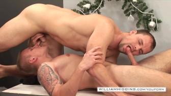 Christmas Orgy 2