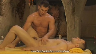 Anal Massage For Lovers