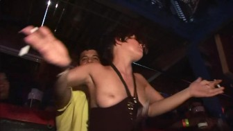 Shaking Their Booties At The Club - DreamGirls