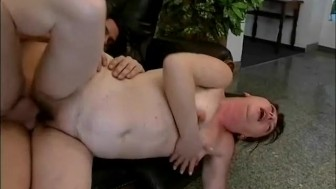 horny hairy mom
