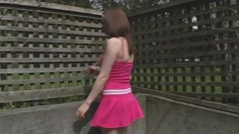 Flashing Outdoors, Hoping To Get Caught - Mavenhouse