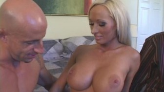 Jealous Hubby Can't Please Milf Wife