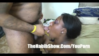 this is how i fucked that black pussy
