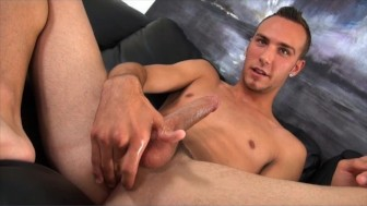 GayCastings LOAD me up with that big dick- ARE YOU PREGNANT YET????
