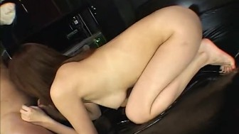 Asian babe with lovley tits - Amorz