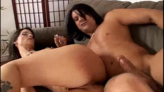 Horny Milf Can't Get Enough - Combat Zone