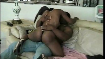 Black Girl Fucked From Behind - CDI