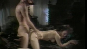 Vintage Hairy Pounding - Classic X Collection