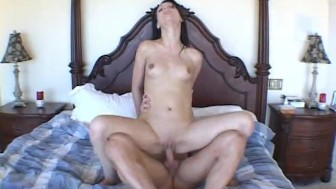 Rough fuck for two very pretty girl - Hardline