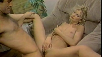 Gidget Goes Anal - Classic X Collection