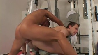 Bareback Workout - Rock Hard Entertainment