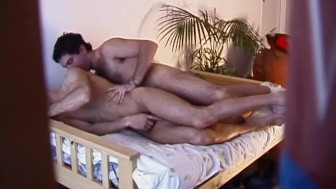 Hot couple gets spied on - XP Videos
