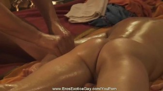 Exotic Tantra Techniques From India