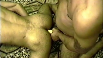 Ass Stuffed With Giant Dildo- Encore Video