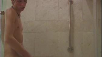 Teen jerking off - Xtreme Productions all