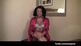 Ebony girl interview