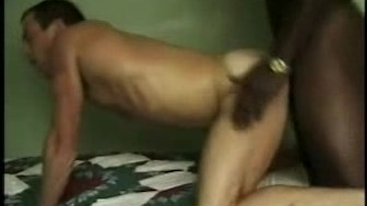 Rough Men Rough Sex Rough Interracial