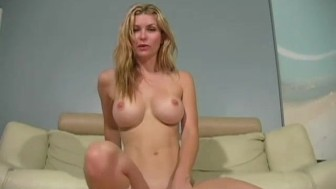 Jerk your cock says Heather vandeven