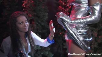 Dani Daniels Hot and Loves Pussy