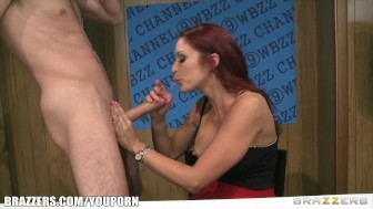 Monique Alexander - Monique Keeps it Fresh - Brazzers