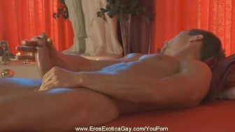 Erotic Video Touching Myself