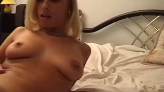 Horny guy in a hotel makes many visits - Telsev