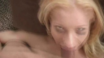 Hot Blowjob From Sweetie Pie