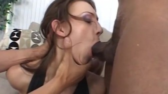 hot girls born for gagging