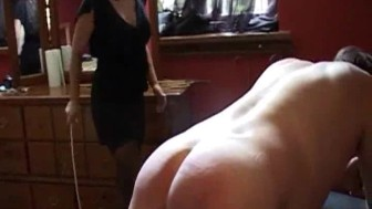 Mistress recruits a new slave