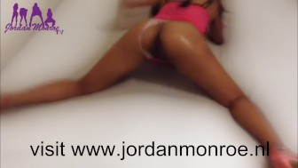 WOW! Best new ass online Jordan Monroe