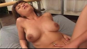 Japanese floozy Miri Sugihara screwed rough uncensored