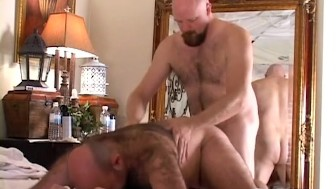 All Amateur Bears 3 : Furry Fuckers