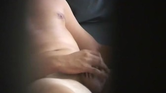 Straight Guy caught jacking off - XP Videos