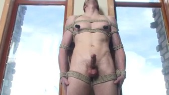 Bound and Edged To The Extreme