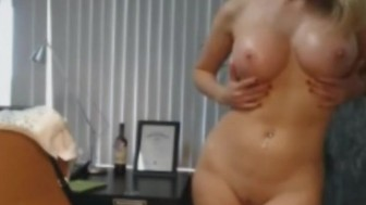 My Ex Wife Gets Naked On Web cam