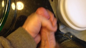 Me Cumming for You!