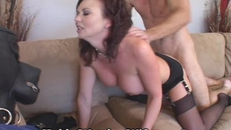 My Cuckold Hubby Is A Sissy