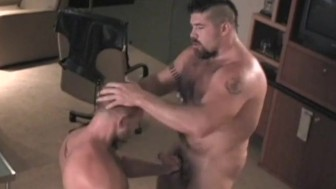 Hot Couple On film - Daddy Oohhh Productions