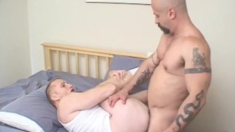 Waking up the sex slave - Grey Rose Production