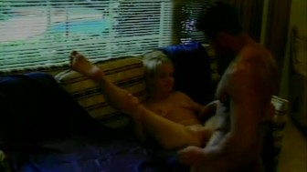 Small Babe Gets Fucked Hard - Shock Wave