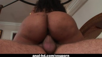 Lacey Duvalle enjoys some drilling