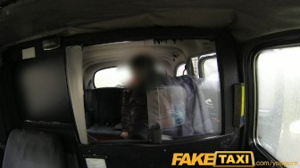 FakeTaxi Scottish blonde with a big ass