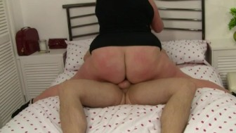 extreme fat contortion girl