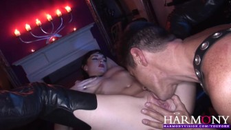 HarmonyVision Kinky sex in the pleasure room