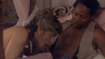 Classic Porn Threesome Action 1978