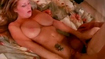 Amber Loves a Hard Cock inside Her Hot Pussy