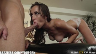 Brazzers - Victoria needs more than a regular massage