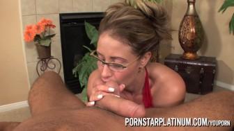 Eva Notty - hot blowjob