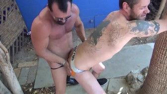 Backyard Cum Fest - Factory Video