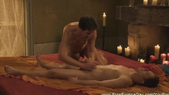 Erotic Tantra Massage That Works